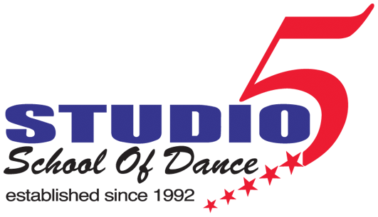 Studio 5 School of Dance